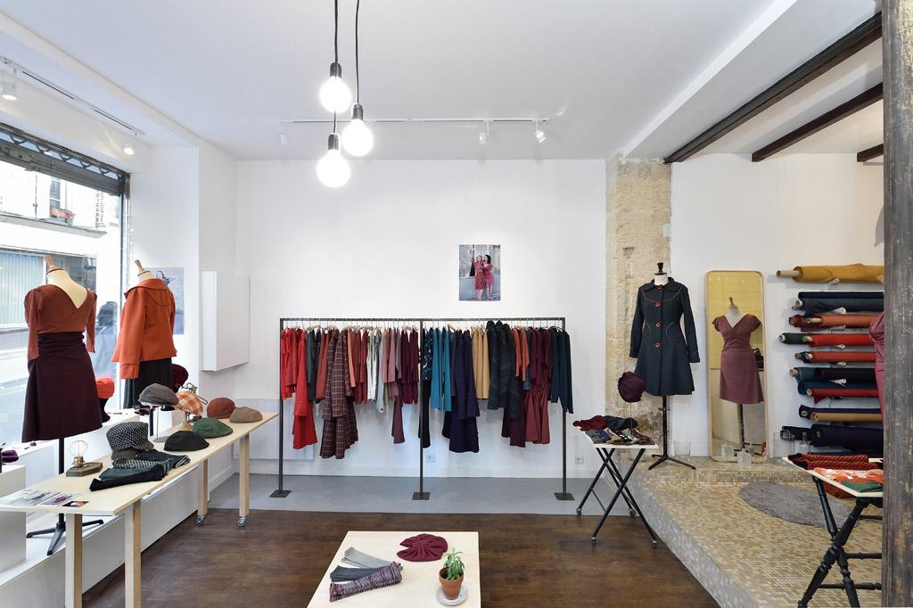 la bâloise boutique intérieur anne c. wirth